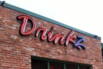 Where To Be: Drinkz