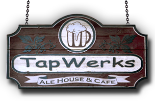 Where To Be: Tapwerks