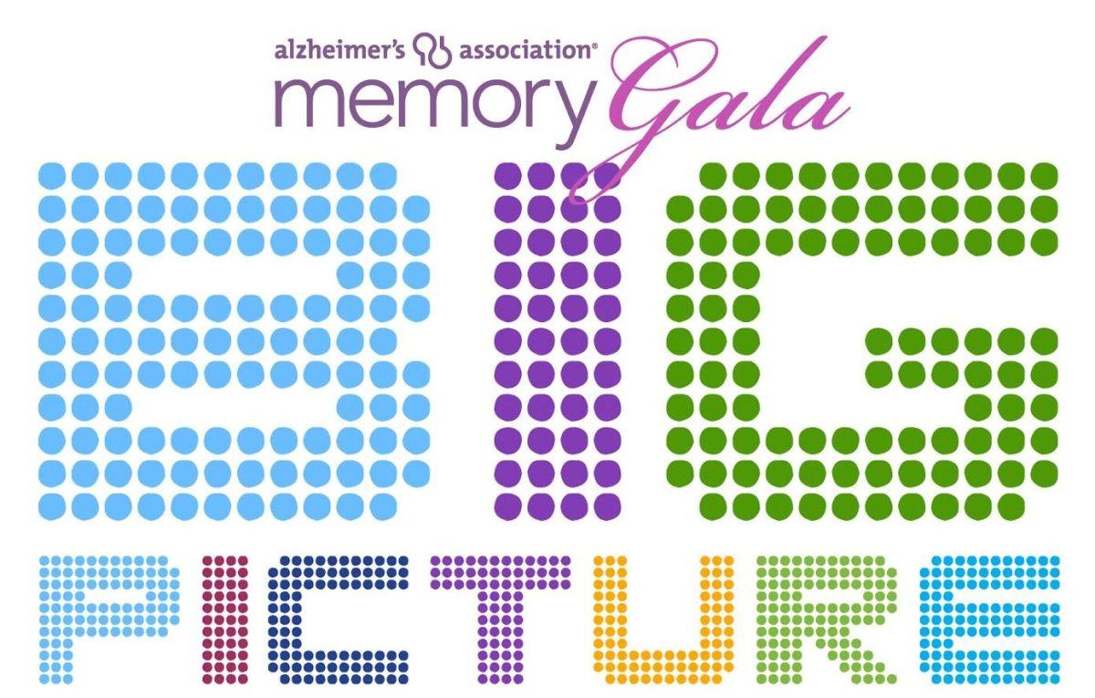 Alzheimer's Association Memory Gala 2015 – Elite Social